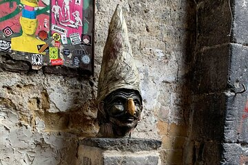 Naples The City of Legends History and Forbidden Cults
