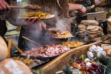 Krakow Food Tasting Tour