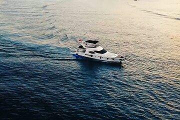 Luxury Yacht Rental in stanbul