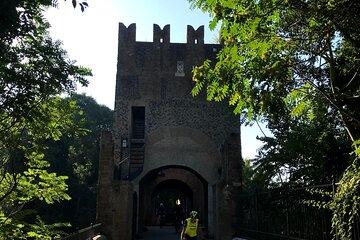 Foxbike - A Castle adventure - Outdoor escape game in Rome