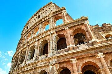 Colosseum Underground Dungeons & Arena