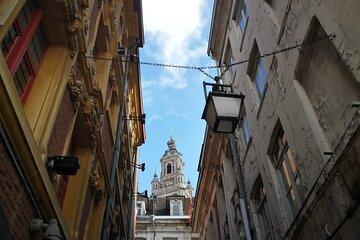Treasure hunt in Lille - The Descamps affair