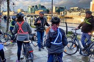 Cycle Tours in Dublin