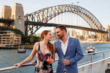 Sydney Harbour Gold Penfolds Dinner Cruise