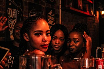 Soweto Nightlife Experience