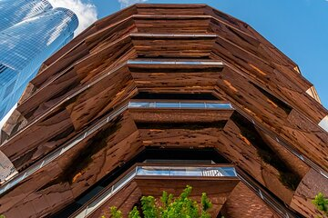 OPENED: NYC Midtown Sightseeing Tour and Hudson Yards The Vessel