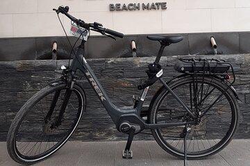 Electric City Bike Rental Tenerife