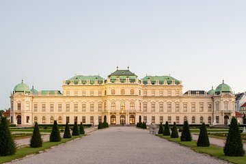 Belvedere Museum Vienna Skip-the-Line Ticket Including Klimt's Kiss