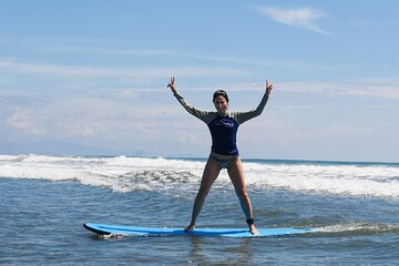 Surf and stay in Cabuya and Montezuma