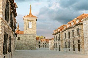 360 Virtual tour of Ancient Renaissance Madrid