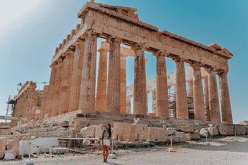 Shore Excursion-Best of Athens Fast Tour