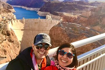 Ultimate Hoover Dam Tour from Las Vegas With Lunch
