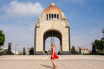 Photo Session in Mexico City