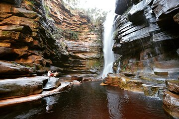 3 DAYS OF CHARM! Reservations for 2 people - Chapada Diamantina by Zentur