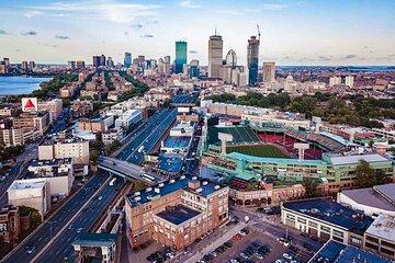 Boston City Center Private Exploration Game