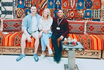 Marrakech Shopping Hidden Souks : Private Flexible Tour