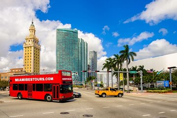 City Tour Miami - one day - 4 hours