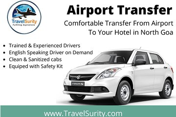 Airport/Hotel Transfer ( One Way )