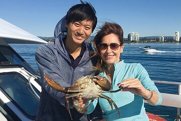 Crab Trip from Gold Coast