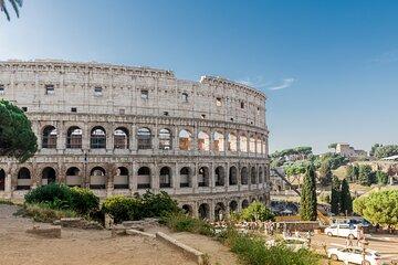 VIP Colosseum Underground Private Tour