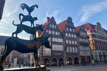 Bremen and Bremerhaven Historical Emigration Virtual Tour