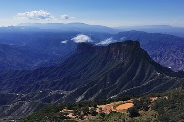 Exploring the Sierra Gorda de Querétaro