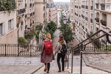 Secrets Of Paris With A Local Insider: Private & Personalised ★★★★★