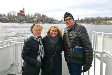 Stockholm Private Tours by Locals: 100% Personalized, See the City Unscripted