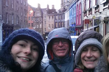 Edinburgh Hidden Gems Tours with Locals: 100% Personalized & Private