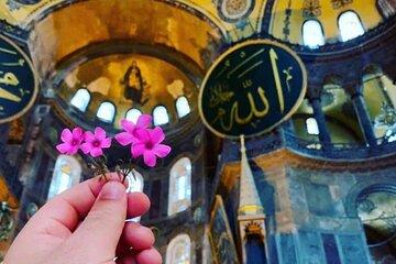 Hagia Sophia Private Tour