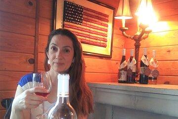 Shenandoah Valley Vineyards Tour, Virginia