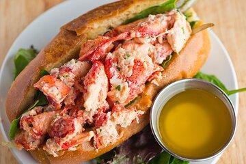 Boston Seafood Lovers Tour