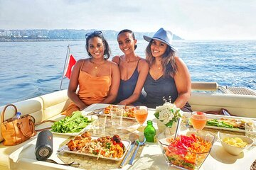 Dinner / Lunch Cruise - Private & Customizable