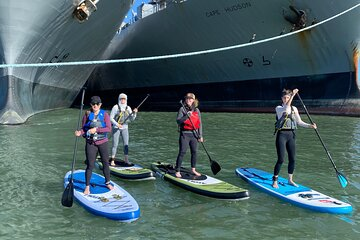 Private Stand Up Paddle Board Lesson