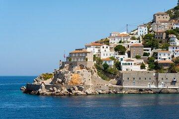 Daily Cruise Adventure to Saronic Gulf Islands : Hydra
