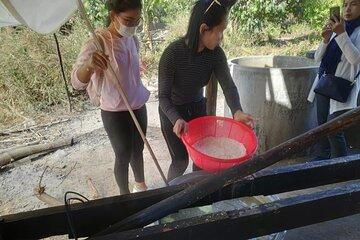 Virtual Experiences (Village & Khmer noodle Making)
