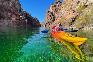 Colorado River Kayak Adventure