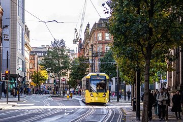 Manchester Like a Local: Customized Private Tour