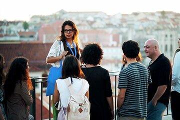 Lisbon Fado and Dinner Small-Group Walking Tour