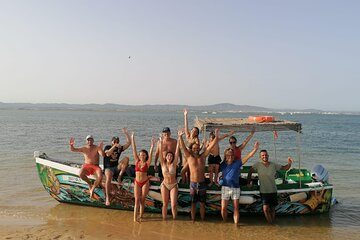Ria Formosa: Private Boat Rental (from 2 to 8 hours)