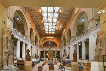 Visite privée de la ville du Caire
