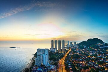 A Discovery of Charming Penang