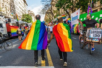 Queer BA: The History of the Argentine Sexual Diversity + Community