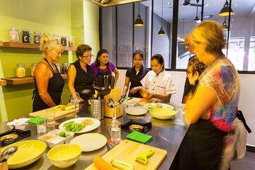 An Introduction to Khmer Cuisine