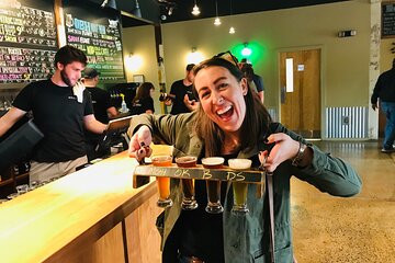 Virginia Brewery Day Tour