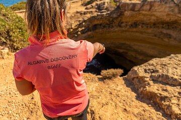 Algarve Caves Virtual Tour