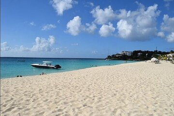 Anguilla - Discovery Speed Boat tour
