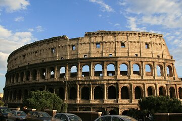 Smart Colosseum: no frills skip the line Guided tour