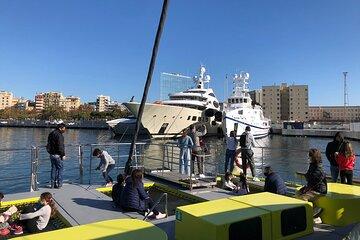 Eco Relax Skyline Catamaran Cruise 40min