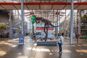 California Academy of Sciences General Admission Ticket